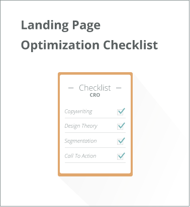 landing-page-optimization-checklist
