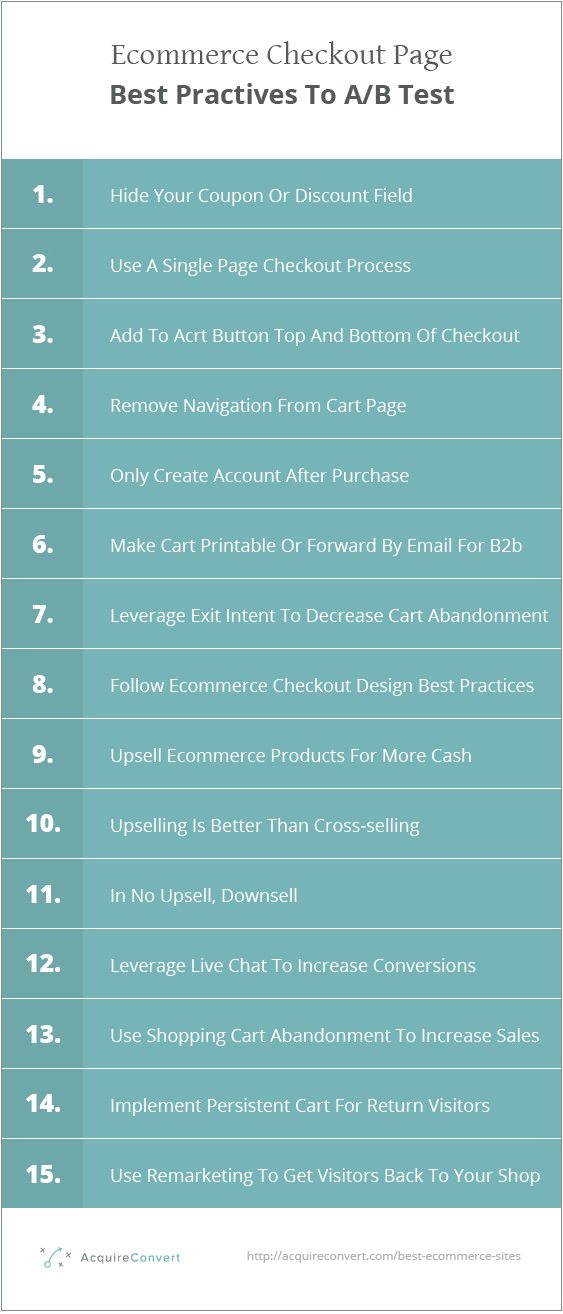 checkout-ecommerce-best-practices
