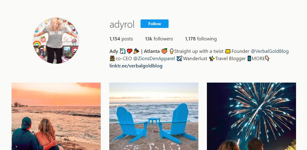 Ady Atlanta adyrol Instagram photos and videos
