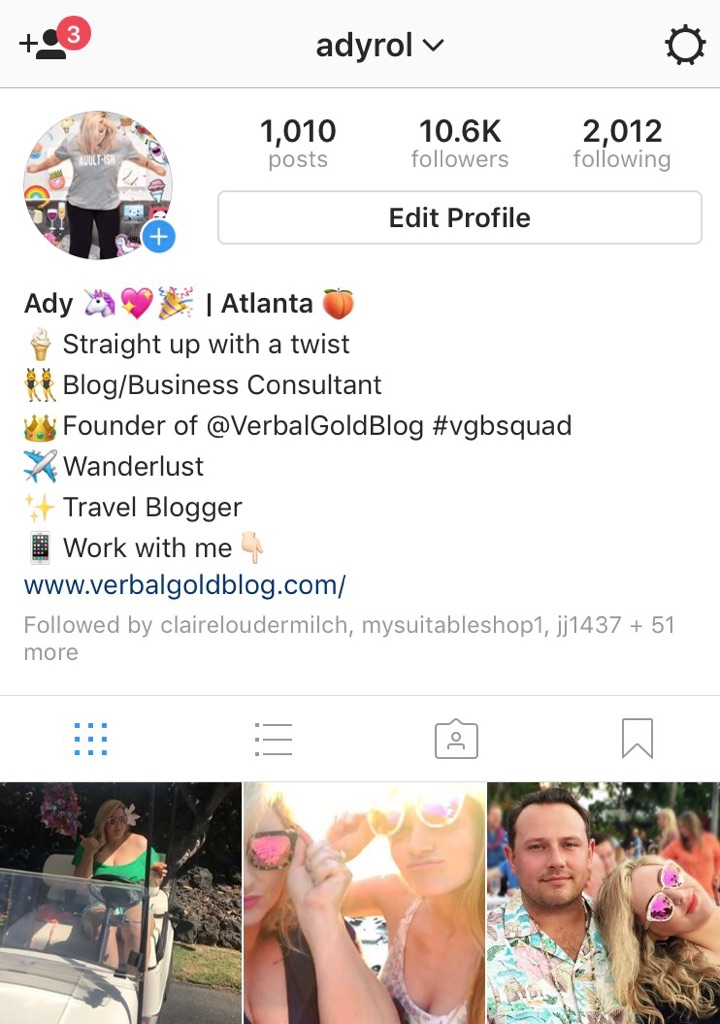 9] Instagram Bio Ideas To Supercharge Your Ecommerce in 2019