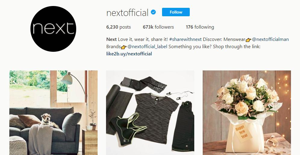 Next nextofficial Instagram photos and videos