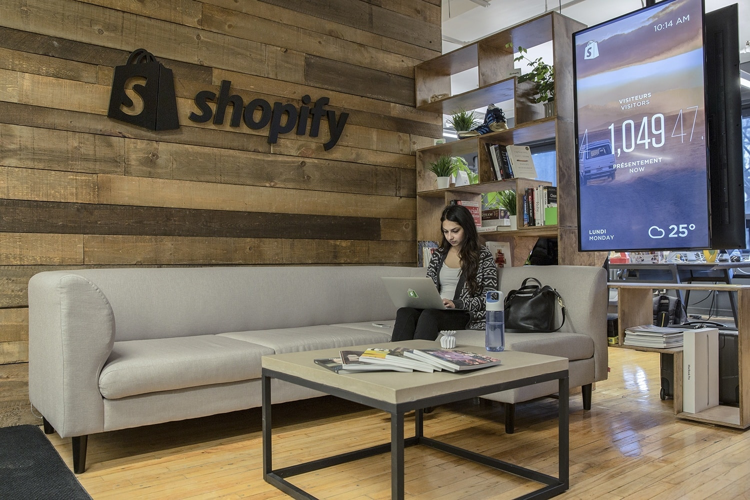 shopify montreal 2