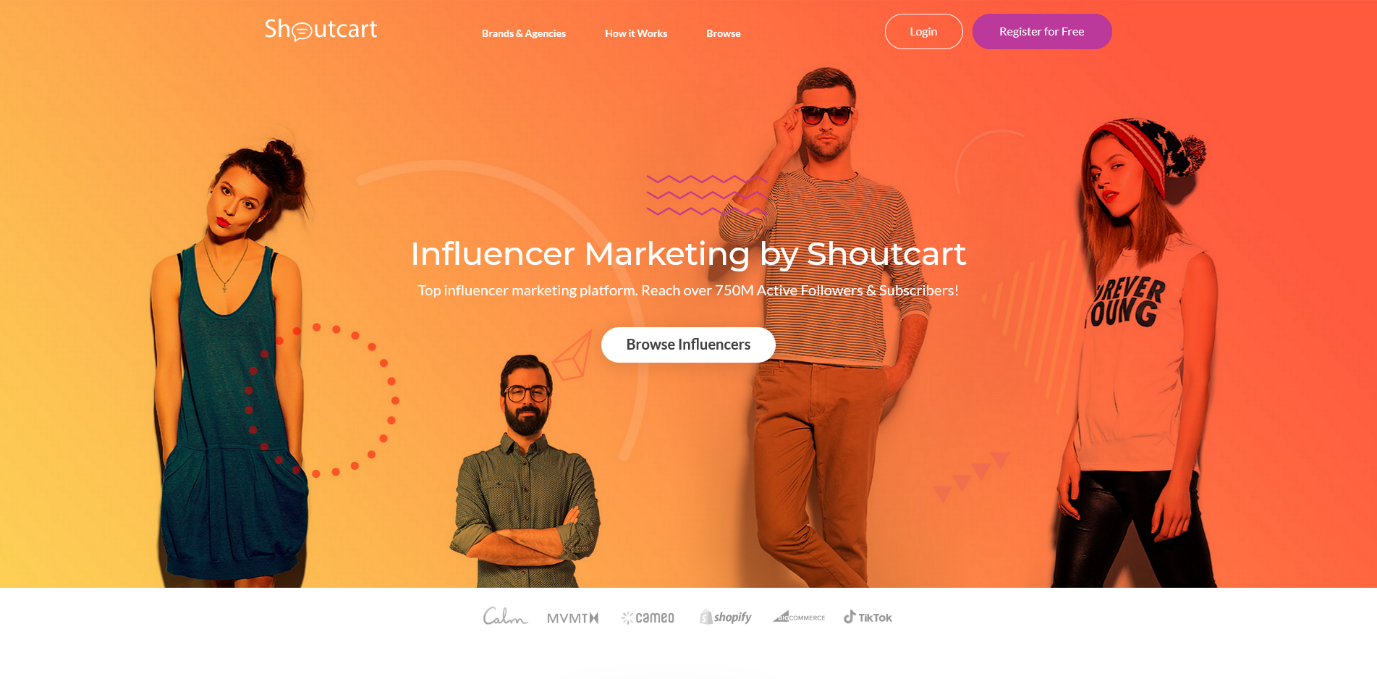 Shoutcart Review For Ecommerce [2021]